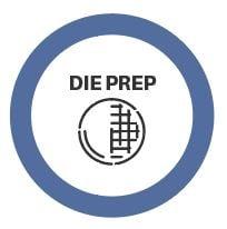 die-prep