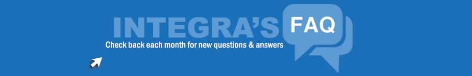 May FAQ