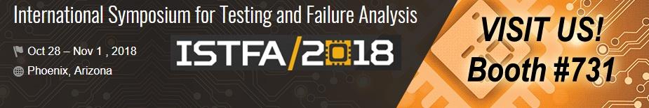 istfa-2018