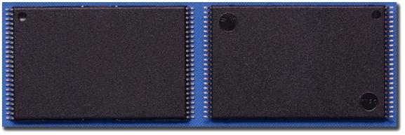 Plastic-encapsulated-microcircuit