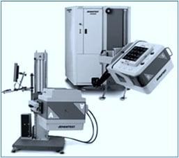 Integra-V93000-SmartScale-Tester