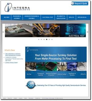 integra-website-snapshot